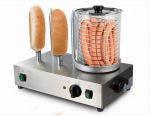 Аппарат для хот-дога  HDMH4 GGM