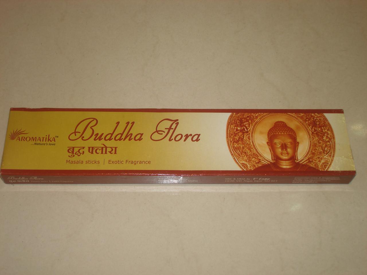 "Buddha Flora ""Aromatika"""