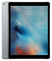 Планшет Apple iPad Pro 256GB Wi-Fi + 4G Space Grey
