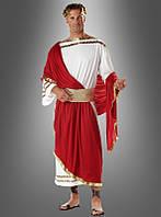 Карнавальный костюм Юлий Цезарь