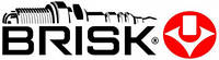 Свечи 21110 BRISK Super (DR15YC-1) блист. ключ 16
