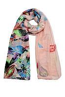 Женственный шарфик из новой коллекции
