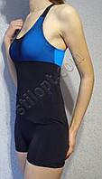 Комбинезон женский гимнастический