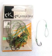 "Поводок ""Kamalsu"" №8 (10 шт)"