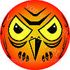 Визуальный отпугиватель птиц СОВА 1