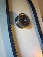 Комплект ролик+ремень 8ми-клапанного двигателя ВАЗ