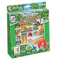 Настольная игра Smart Games Angry Birds Тетрис (SG AB 470 UKR)