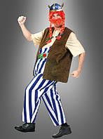 Карнавальный костюм Обеликс