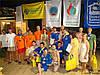 Артель Банная - Чемпионат Мира по банному парению, Литва 2011год