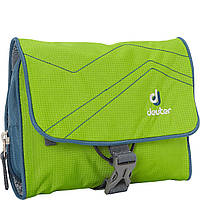 Несессер Deuter Wash Bag I kiwi/arctic (39414 2311)