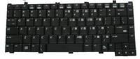 Клавиатура для ноутбука HP (Pavilion: ZE1000, ZE1200, XF100, XF200, XF300 ), eng, black, фото 1