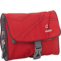 Несессер Deuter Wash Bag I fire/aubergine (39414 5513)