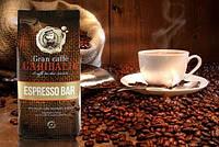 Кофе в зернах Garibaldi Espresso Bar 1 кг Гарибальди Еспрессо Бар 1кг, фото 1