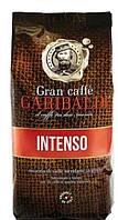 Кофе в зернах Garibaldi Intenso 1кг Гарибальди Интенсо 1кг, фото 1