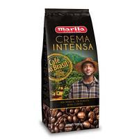 Кофе в зернах Marila Crema Intensa 500г 90% арабика
