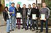 Артель Банная-  Первый Чемпионат Украины по банному парению. то что не вошло в отчет