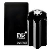 Мужской парфюм Mont Blanc Emblem (МонтБланк Эмблем)