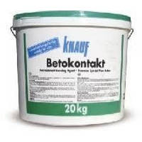 Knauf Бетоноконтакт Грунтовка (20кг) Германия