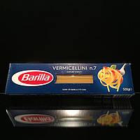 Великолепная Итальянская Паста Barilla Vermicellini #7