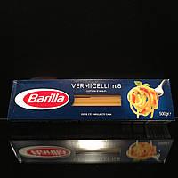 Вкуснейшие Итальянские Спагетти Barilla Vermicelli #8