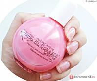 Укрепитель для ногтей лак био гель Active Bio-gel 423 от EL Corazon 75 мл