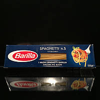 Вкуснейшие Итальянские Спагетти Barilla Spaghetti #5