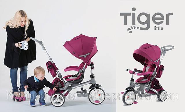 Велосипед Sun Baby Little Tiger - лучший выбор родителей в новом сезоне!