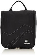 Несессер Deuter Wash Center II black/titan (39464 7490)