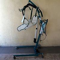Подъемник для Пациента для Пересадки и Купания AKS Foldy Mini 150kg