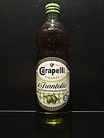 Оливковое масло холодного отжима Carapelli il Frantolio 1л (карапелли)