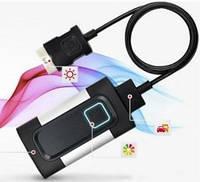 Autocom CDP+ Pro Cars+Trucks - профессиональный мультимарочный автосканер.Двухплатный.