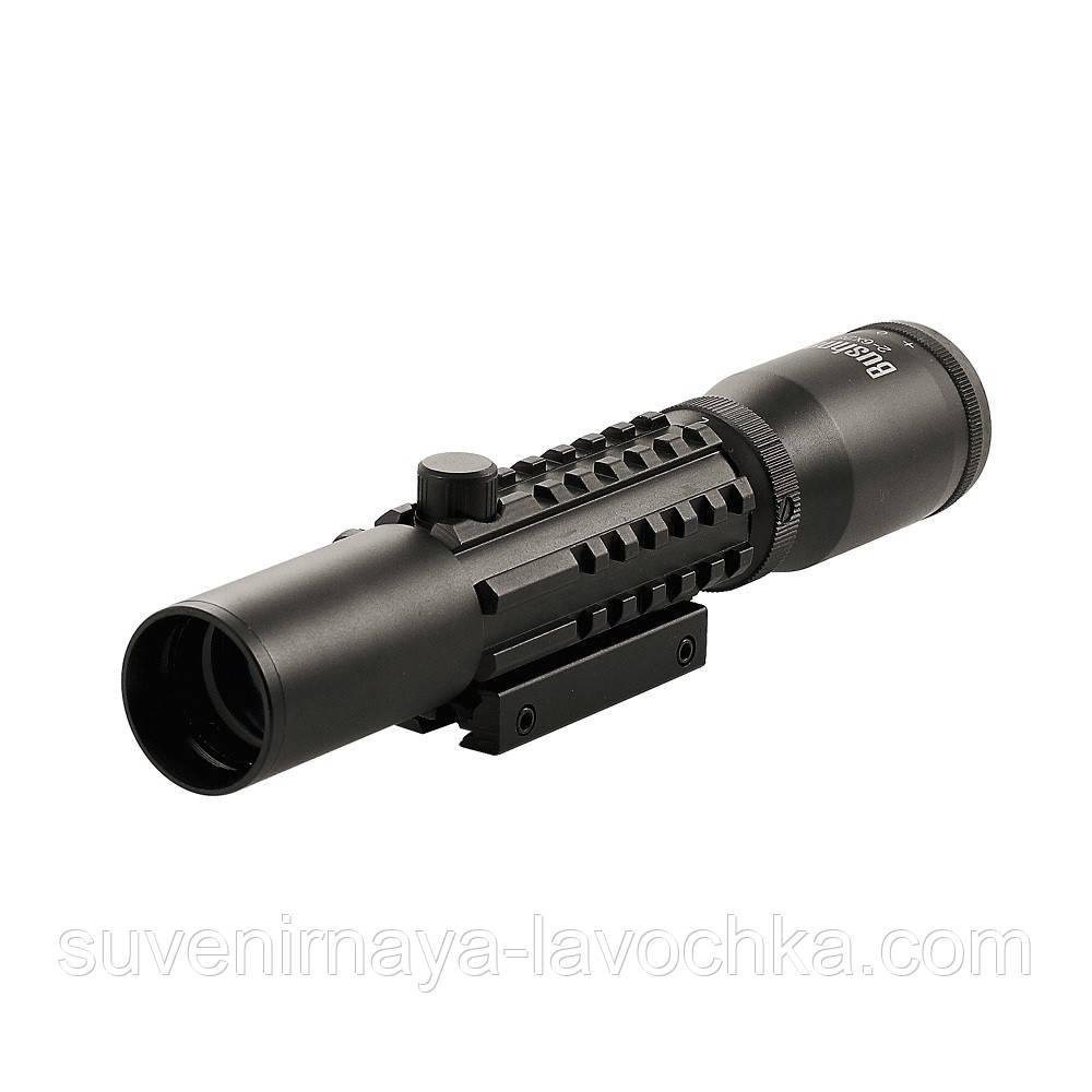 Прицел Оптический ПР-2-6X28-BSH