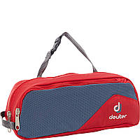 Несессер Deuter Wash Bag Tour I fire/arctic (39482 5306)