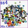Стразы MIX SS-4 1,5мм (стекло)