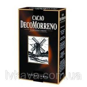 Какао натуральное Deco Morreno  экстратемное, 80 гр