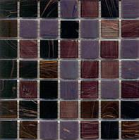 Мозаика стекло с авантюрином Vivacer GOmix 22