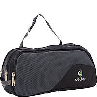 Несессер Deuter Wash Bag Tour III black/granite (39444 7410)