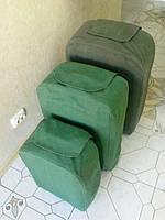 Пошив чехла на чемодан, маленький (до 50 см), фото 1
