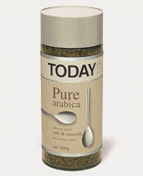 TODAY Pure Arabica в кристаллах 100 г
