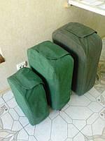 Пошив чехла на чемодан, средний (до 60 см)