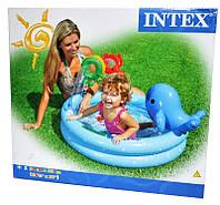 Intex Бассейн 57400 детский 90х53