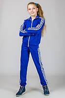 Спортивный костюм детский с лампасами Спорт-8