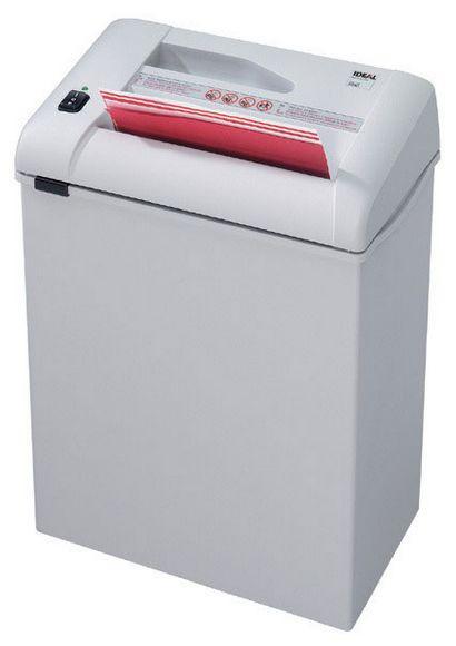 IDEAL  2240 CC 2x15 mm. Офисный измельчитель документов перекрестного реза.