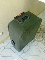 Пошив чехла на чемодан, большой (до 70 см и выше)
