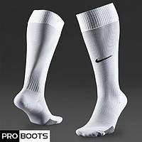 Гетры Nike Park IV Sock White