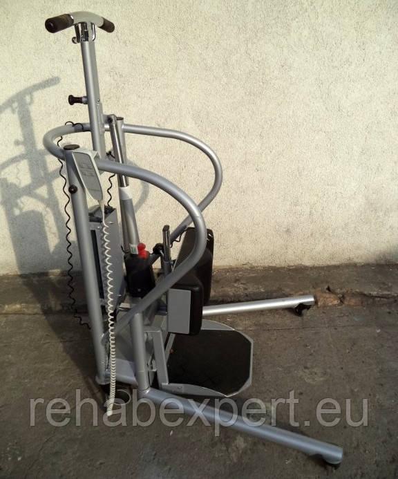 Подъемник для Пациента с функцией Вертикализации Handicare Patient Lift Stander 200kg