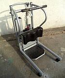 Подъемник для Пациента с функцией Вертикализации Handicare Patient Lift Stander 200kg, фото 2