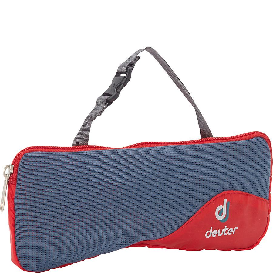 Несессер Deuter Wash Bag Lite I fire arctic (3900016 5306)