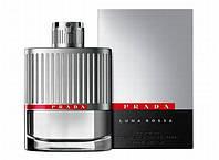 Мужская туалетная вода Prada Luna Rossa - парфюм воплощает в себе силу и свежесть