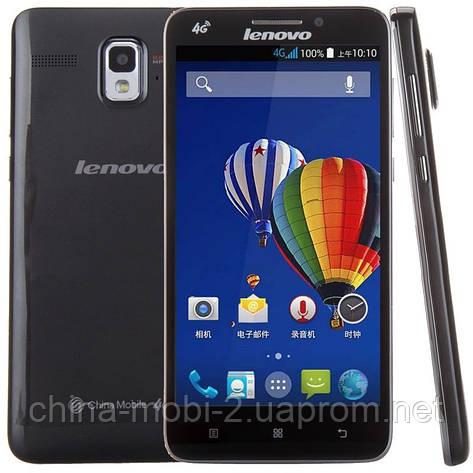 Смартфон Lenovo A688T Black, фото 2